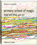 primary school of magic