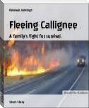 Fleeing Callignee