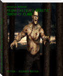 Frankenstein's Plastic Surgery Clinic