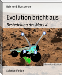 Evolution bricht aus