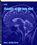 thoughts of the teen mind