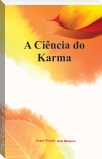 The Science of Karma (Portuguese)