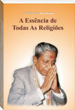 The Essence of All Religion (Portuguese)