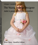 The Young Fashion Designer