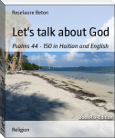 Let's talk about God
