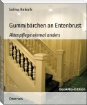 Gummibärchen an Entenbrust