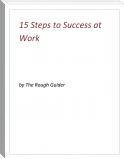 15 Steps to Success at Work