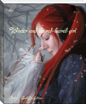 Winter and the red-haired girl