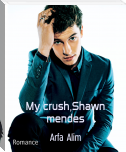My crush,Shawn mendes