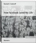 How Facebook Saved My Life
