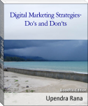Digital Marketing Strategies- Do's and Don'ts