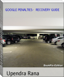 GOOGLE PENALTIES-  RECOVERY GUIDE