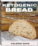 ketogeni bread