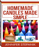 Homemade Candles Made Simple