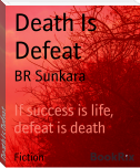 Death Is Defeat