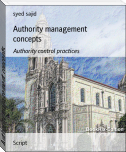 Authority management concepts