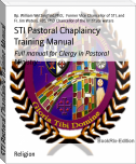 STI Pastoral Chaplaincy Training Manual