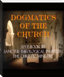 Dogmatics Course Book
