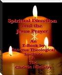 Spiritual Direction and the Jesus Prayer