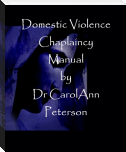Domestic Violence Chaplaincy Manual