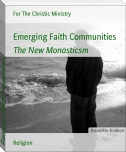 Emerging Faith Communities