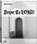 Prayer To LORD!