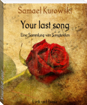 Your last song