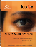 Sustainability First