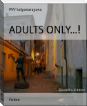 ADULTS ONLY...!