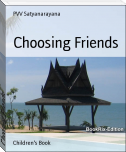 Choosing Friends