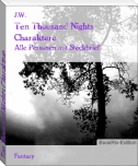 Ten Thousand Nights Charaktere