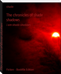 The chronicles of Rayna shadows