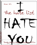 The hate list
