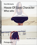 House Of Guys Character
