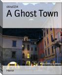 A Ghost Town