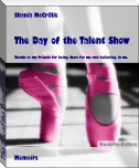 The Day of the Talent Show