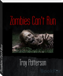 Zombies Can't Run