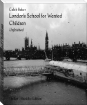 London's School for Wanted Children