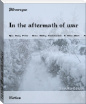 In the aftermath of war