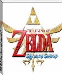 ZELDA the skyward sword#1