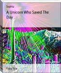 A Unicorn Who Saved The Day