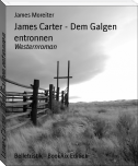 James Carter - Dem Galgen entronnen
