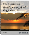 The Life And Death Of King Richard Iii