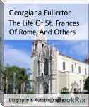 The Life Of St. Frances Of Rome, And Others