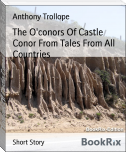 The O'conors Of Castle Conor From Tales From All Countries