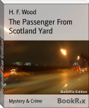 The Passenger From Scotland Yard