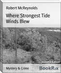 Where Strongest Tide Winds Blew