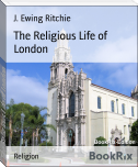 The Religious Life of London