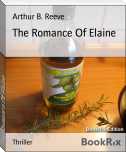 The Romance Of Elaine