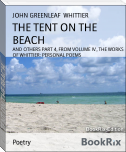 THE TENT ON THE BEACH